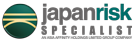 Japan Risk Specialist Logo